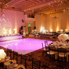 Отель Montage Beverly Hills Беверли Хиллс помещение для мероприятий