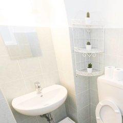 Отель Porta Rossa ванная