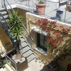 Отель Via Via Hotel Греция, Родос - отзывы, цены и фото номеров - забронировать отель Via Via Hotel онлайн фото 4
