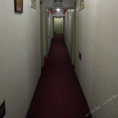 Отель Anqiao Hostel Китай, Пекин - отзывы, цены и фото номеров - забронировать отель Anqiao Hostel онлайн интерьер отеля фото 2