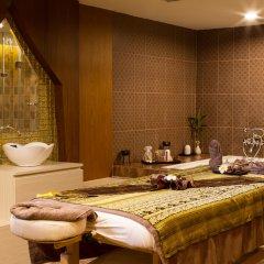 Asia Hotel Bangkok Бангкок спа