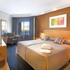 Hotel Sercotel Spa Porta Maris комната для гостей фото 12