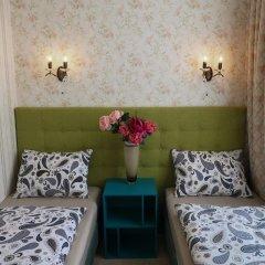 Гостиница Apartdecor Paveletskaya комната для гостей фото 4