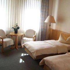 Отель Busch Германия, Нюрнберг - отзывы, цены и фото номеров - забронировать отель Busch онлайн комната для гостей фото 3