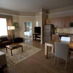 Отель Homewood Suites by Hilton Augusta комната для гостей