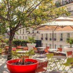 Отель Mercure Montmartre Sacre Coeur Париж фото 9