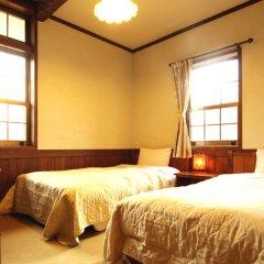 Отель Stone House Inn Camello Минамиогуни фото 2
