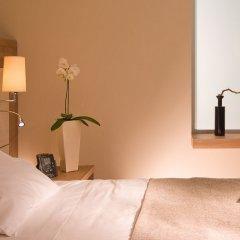 Отель DoubleTree by Hilton Milan Милан в номере фото 2