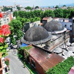 Отель FORS Стамбул