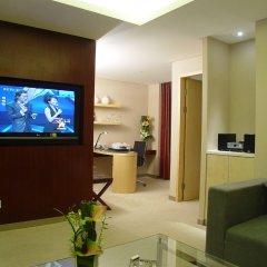 Victoria Regal Hotel Zhejiang комната для гостей фото 3