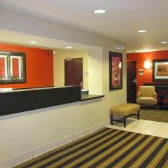 Отель Extended Stay America - San Jose - Milpitas интерьер отеля фото 2