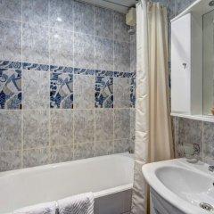 Volga Apart Hotel ванная