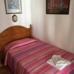 Отель Albergo Meuble Tarandan Форни-ди-Сопра комната для гостей