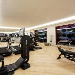 Majestic Hotel - Spa Paris фитнесс-зал