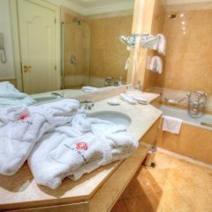 Grand Hotel Et Des Palmes сауна