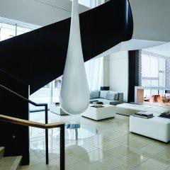 Отель The Langham, New York, Fifth Avenue интерьер отеля фото 3