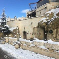 Отель Demisos Caves фото 15