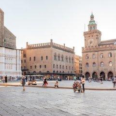 Отель Clavature Luxury Apartment Италия, Болонья - отзывы, цены и фото номеров - забронировать отель Clavature Luxury Apartment онлайн городской автобус
