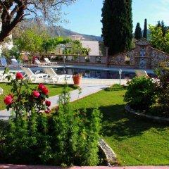 Hotel Dimitra Sun бассейн фото 3