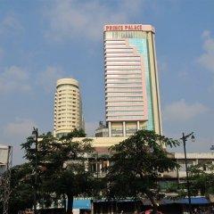 Отель Prince Palace Hotel Таиланд, Бангкок - 12 отзывов об отеле, цены и фото номеров - забронировать отель Prince Palace Hotel онлайн фото 3