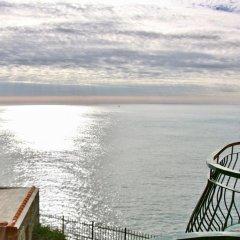 Hotel Gianni Franzi пляж фото 2