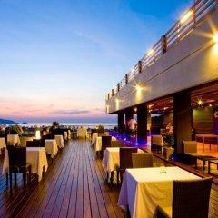 Отель Casa Del M Resort Phuket Патонг питание фото 2