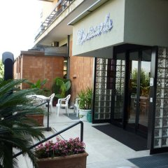 Hotel Montecarlo Кьянчиано Терме фото 3
