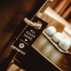 Отель Cook's Club Hersonissos Crete - Adults Only удобства в номере фото 2