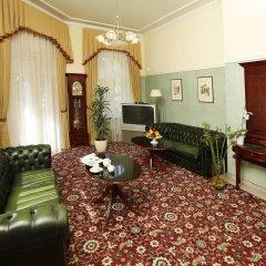 Hotel Mignon Карловы Вары комната для гостей