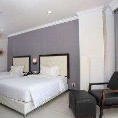 Queenco Hotel & Casino комната для гостей фото 3