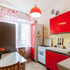 Апартаменты Apartment Nice Arbat в номере