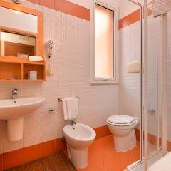Отель Il Tabacchificio Hotel Италия, Гальяно дель Капо - отзывы, цены и фото номеров - забронировать отель Il Tabacchificio Hotel онлайн ванная