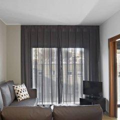 Отель Gran de Gràcia Apartments Испания, Барселона - отзывы, цены и фото номеров - забронировать отель Gran de Gràcia Apartments онлайн комната для гостей фото 5