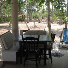 Отель Bungalos Sol Dorado Мексика, Коакоюл - отзывы, цены и фото номеров - забронировать отель Bungalos Sol Dorado онлайн пляж