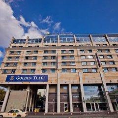 Отель Golden Tulip Warsaw Centre фото 12