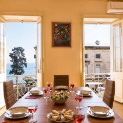 Отель Luxury Seaview Apartment in Corfu Town by CorfuEscapes Греция, Корфу - отзывы, цены и фото номеров - забронировать отель Luxury Seaview Apartment in Corfu Town by CorfuEscapes онлайн фото 2