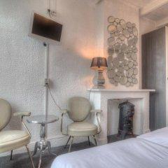 Отель B&B Urban Dreams Бельгия, Антверпен - отзывы, цены и фото номеров - забронировать отель B&B Urban Dreams онлайн комната для гостей фото 5
