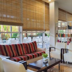 Отель H10 Salauris Palace Испания, Салоу - 5 отзывов об отеле, цены и фото номеров - забронировать отель H10 Salauris Palace онлайн развлечения