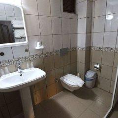 Golmar Beach Турция, Мармарис - отзывы, цены и фото номеров - забронировать отель Golmar Beach онлайн ванная
