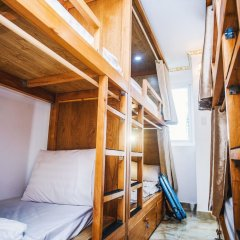 Dola Hostel комната для гостей