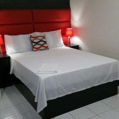 Отель Luxury Suites A Филиппины, Пампанга - отзывы, цены и фото номеров - забронировать отель Luxury Suites A онлайн комната для гостей фото 5