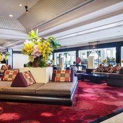 Отель Anantara Riverside Bangkok Resort Таиланд, Бангкок - отзывы, цены и фото номеров - забронировать отель Anantara Riverside Bangkok Resort онлайн гостиничный бар