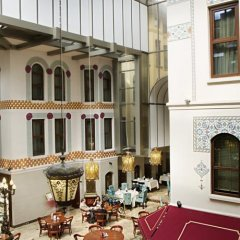 Отель Crowne Plaza Istanbul - Old City Стамбул фото 2