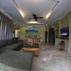 Отель Bayshore Villas Candi Dasa Индонезия, Бали - отзывы, цены и фото номеров - забронировать отель Bayshore Villas Candi Dasa онлайн интерьер отеля