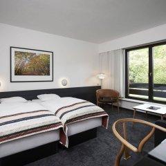 Munkebjerg Hotel комната для гостей фото 4