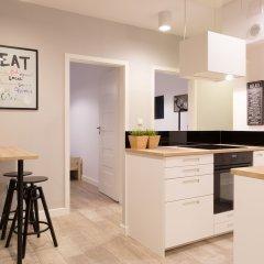 Отель Pure Rental Apartments - City Residence Польша, Вроцлав - отзывы, цены и фото номеров - забронировать отель Pure Rental Apartments - City Residence онлайн в номере фото 2