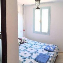Отель Sayeban Pansiyon Чешме комната для гостей фото 2