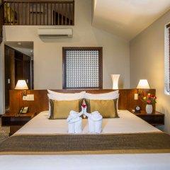 Hoi An River Town Hotel комната для гостей фото 5