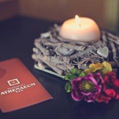 Отель Albergo Athenaeum Италия, Палермо - 3 отзыва об отеле, цены и фото номеров - забронировать отель Albergo Athenaeum онлайн удобства в номере фото 2
