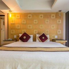 Отель Smart Suites Bangkok Бангкок комната для гостей фото 4